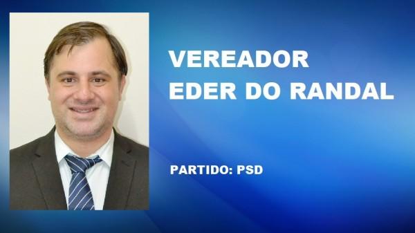 EDER BANER