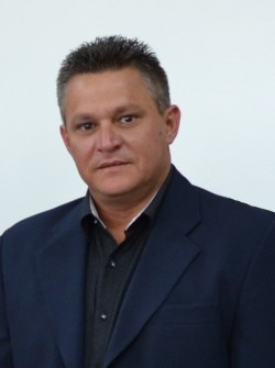 Vereador Julimar Pelizari