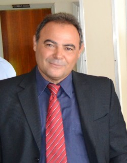 Vereador Marcos Airton Morasco