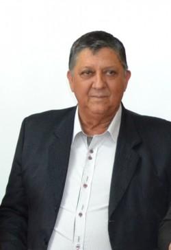 Vereador Edson Buganeme