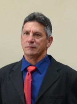 Vereador Paulo Afonso Alves Bianchini
