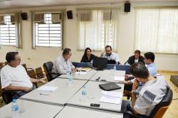3° Reunião da CESP