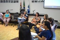 Audiência Pública LDO-2016.
