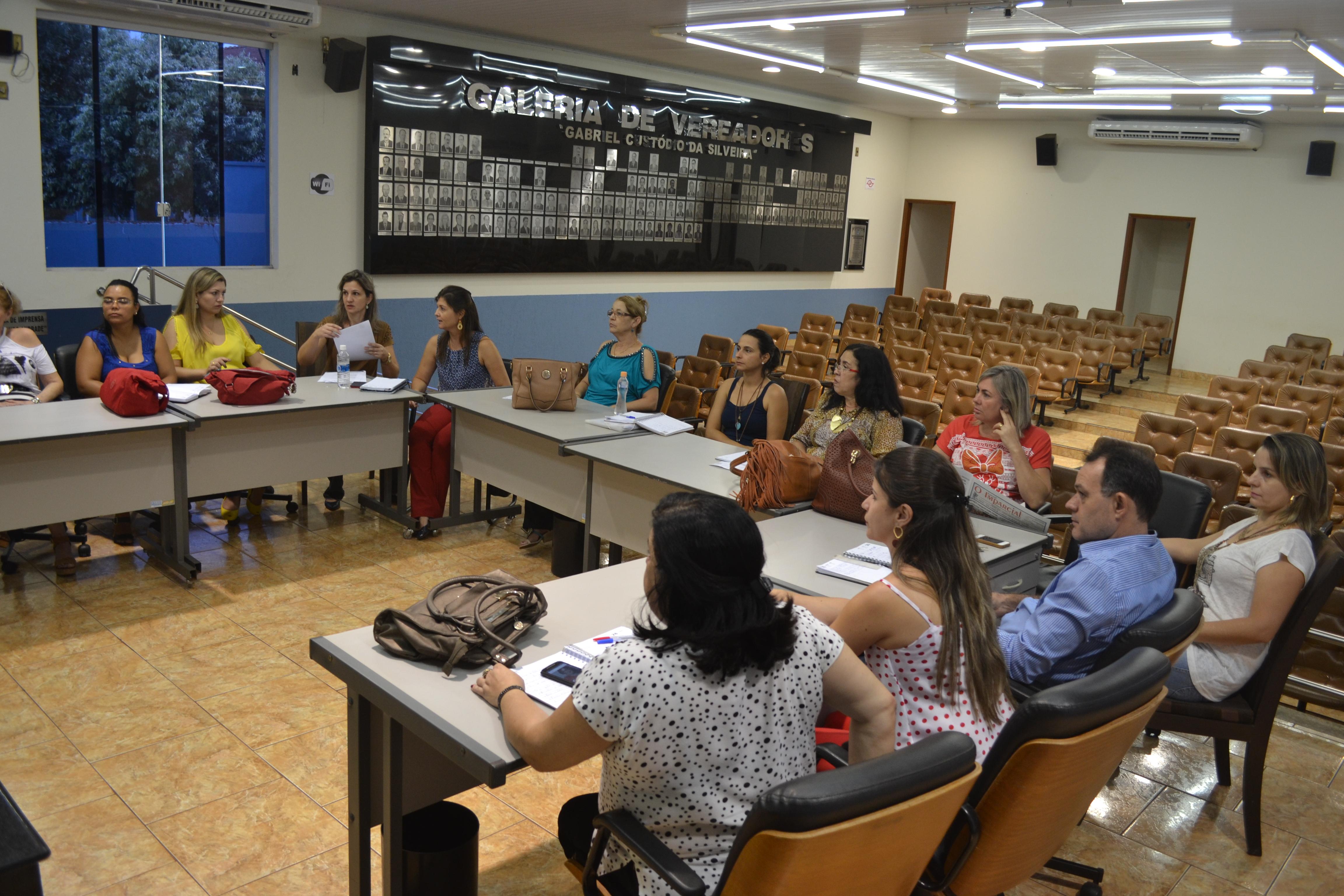 Audiência Pública LDO-2017