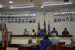 Eleição CMDCA  biênio 2017-2018