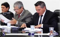 Sessão Solene de entrega de Títulos de Cidadania Viradourense aos médicos cubanos.