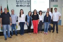 Reunião Censo Agro 2017.
