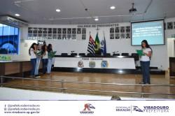 1ª Conferência Infantojuvenil pelo Meio Ambiente