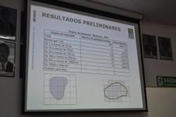 Membros da Comissão Municipal de Geografia e Estatística - CMGE de Viradouro, recebem dados preliminares do Censo Agro - 2017.