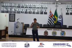 Reunião dos Membros do Roteiro Águas Sertanejas
