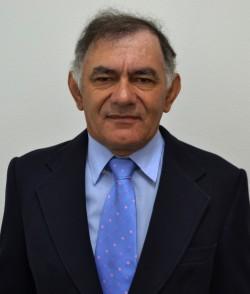 Vereador José Pedro Ribeiro de Souza