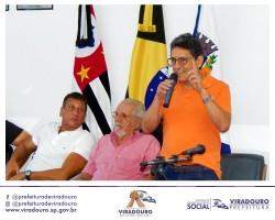 Eleição CMDCA 2019/2020.