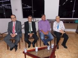 Sessão Solene realizada em 30 de abril de 2019.
