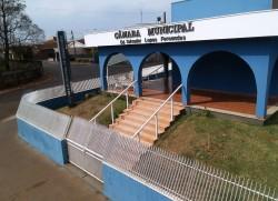 Câmara Municipal de Viradouro - Setembro 2019