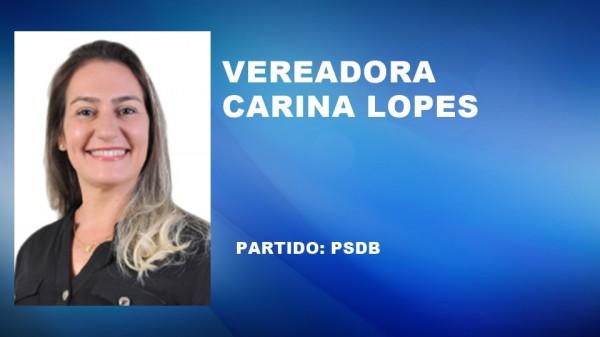 CARINA LOPES