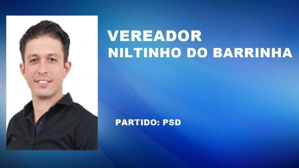 NILTINHO